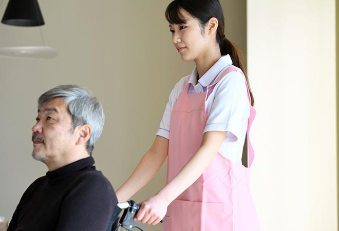 社会貢献とビジネスを両立できる「介護サービス」